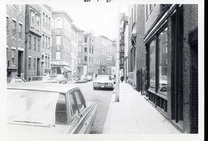 North End in 1967
