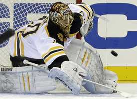 Tuukka Rask was born on March 10, 1987 in Savonlinna, Finland.