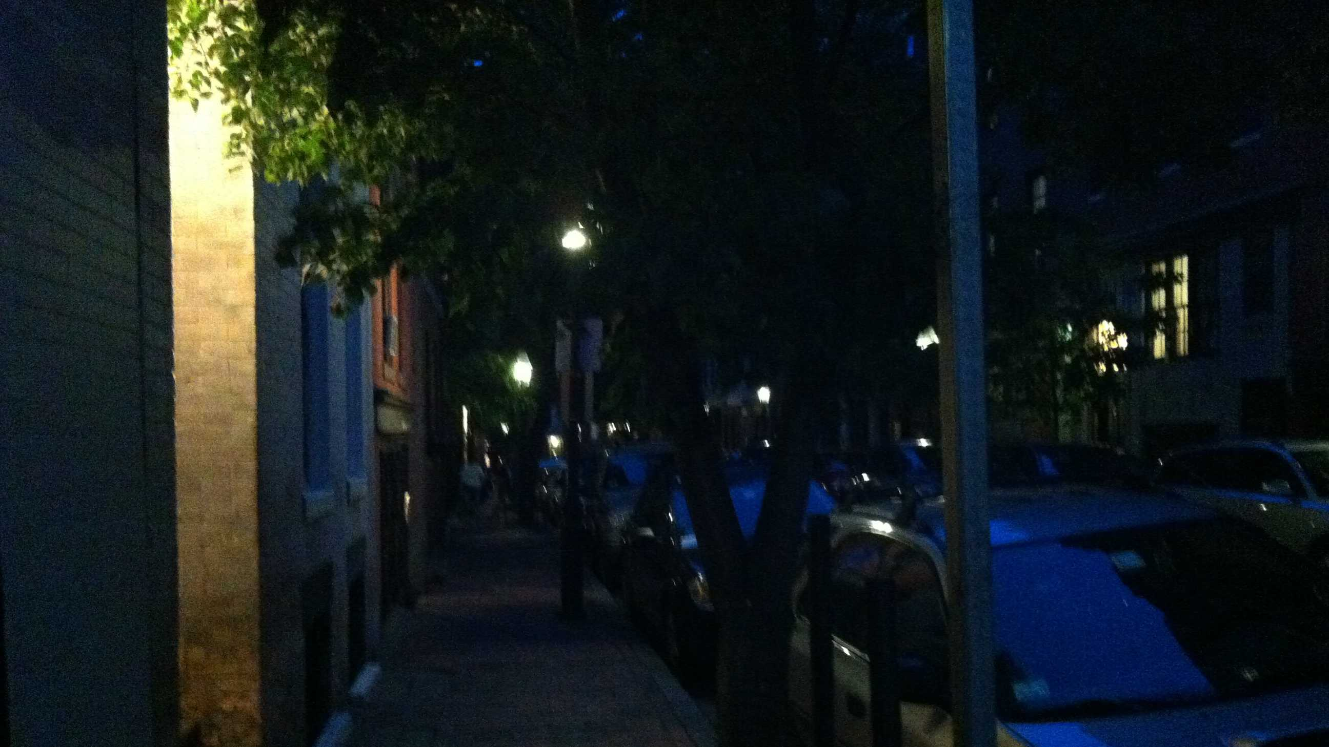 Beacon hill at night 060213
