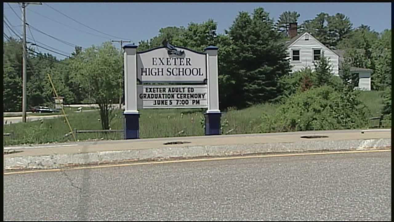Exeter High School teachers investigated