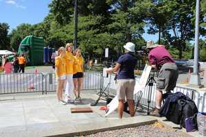 NSTAR's Walk for Boston Children's Hospital was held on June 9.