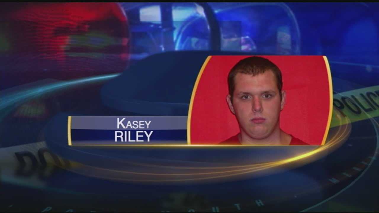 Teen accused of strangling man in Laconia
