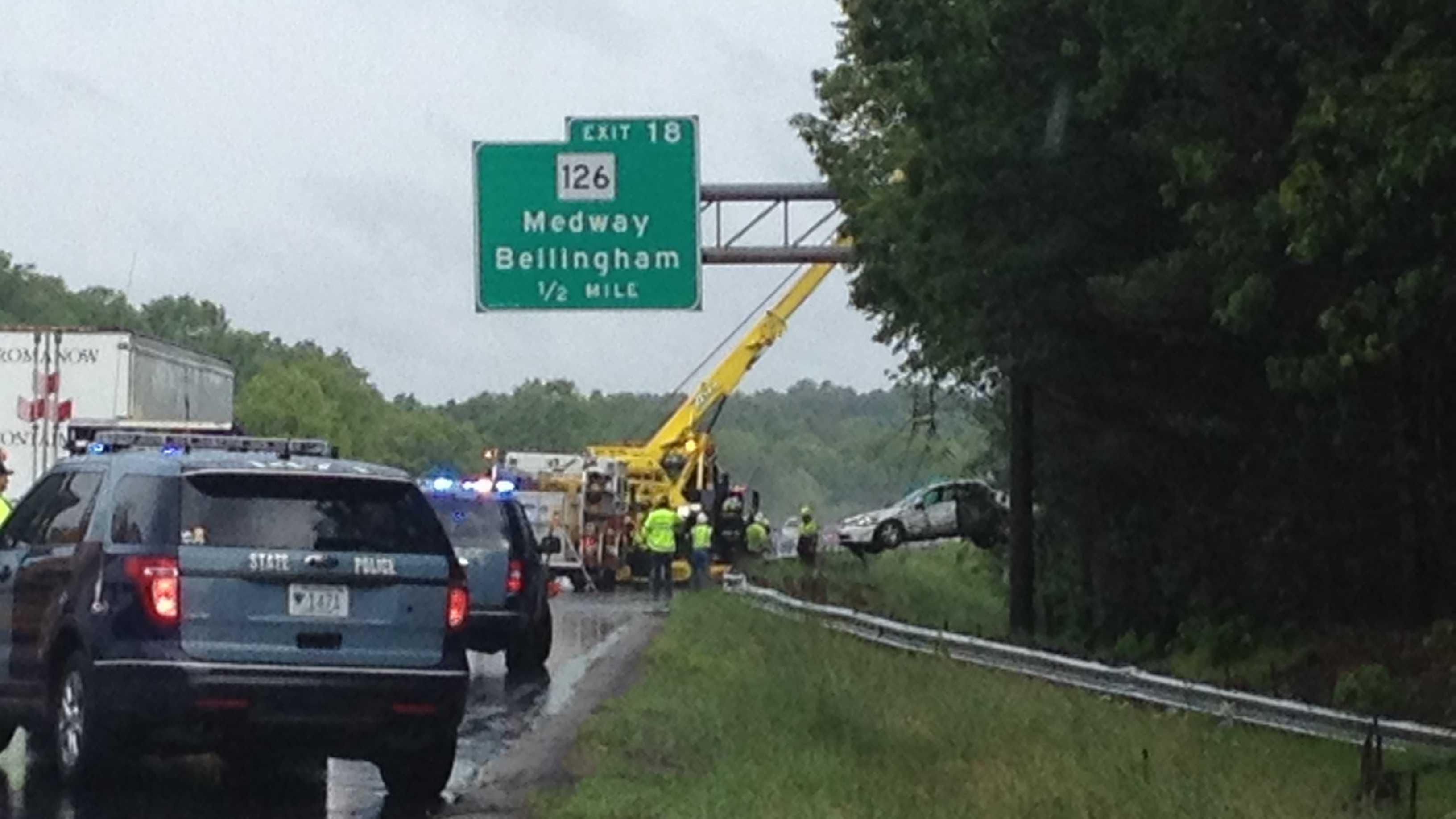 Bellingham Fatal Car Crash 061413.JPG