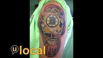 Boston Tattoo