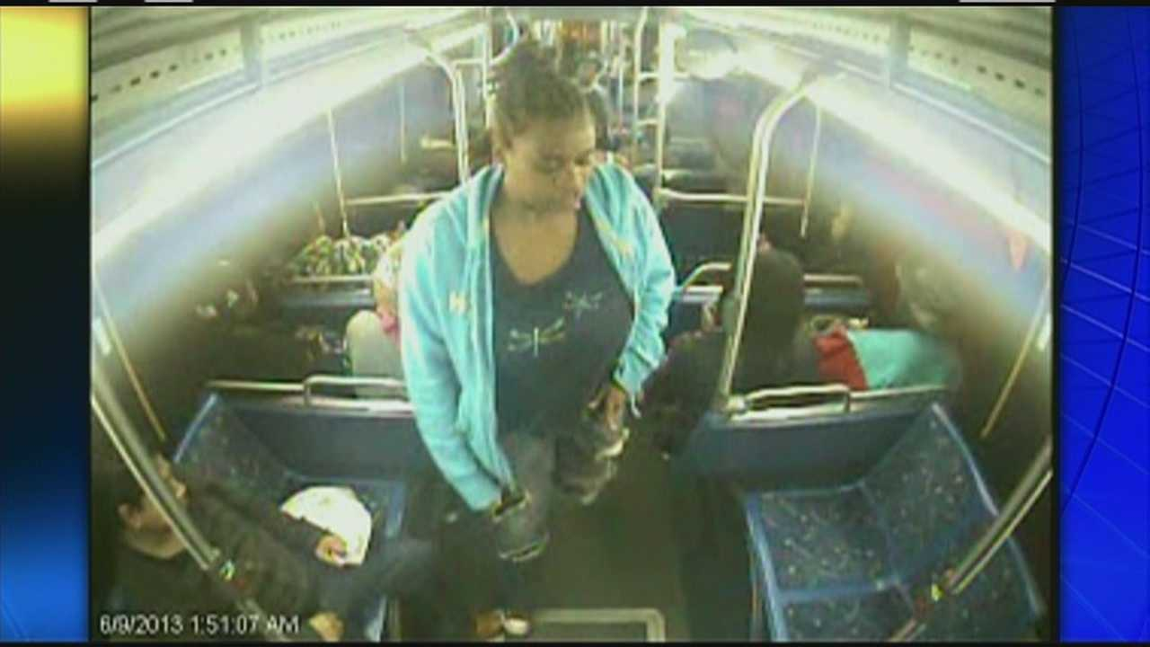 2 of 3 assailants identified in MBTA bus bleach attack