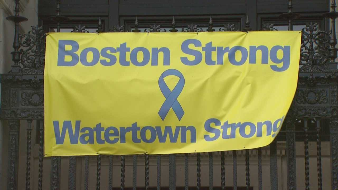 Watertown Strong