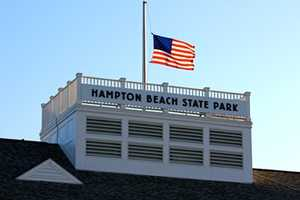 Hampton Beach is a staple of summers in New Hampshire, but how much do you really know? Learn more about the popular summer spot and the town of Hampton in this slideshow.