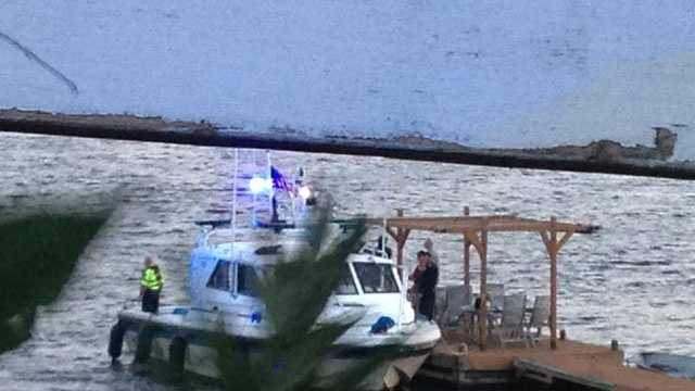 Weymouth body recovered