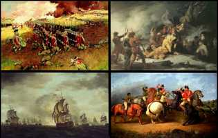 Click through for a look at 20 things you may not know about New Hampshire's role in the Revolutionary War...(Much of the information came from the New Hampshire Historical Society and other historical sources)