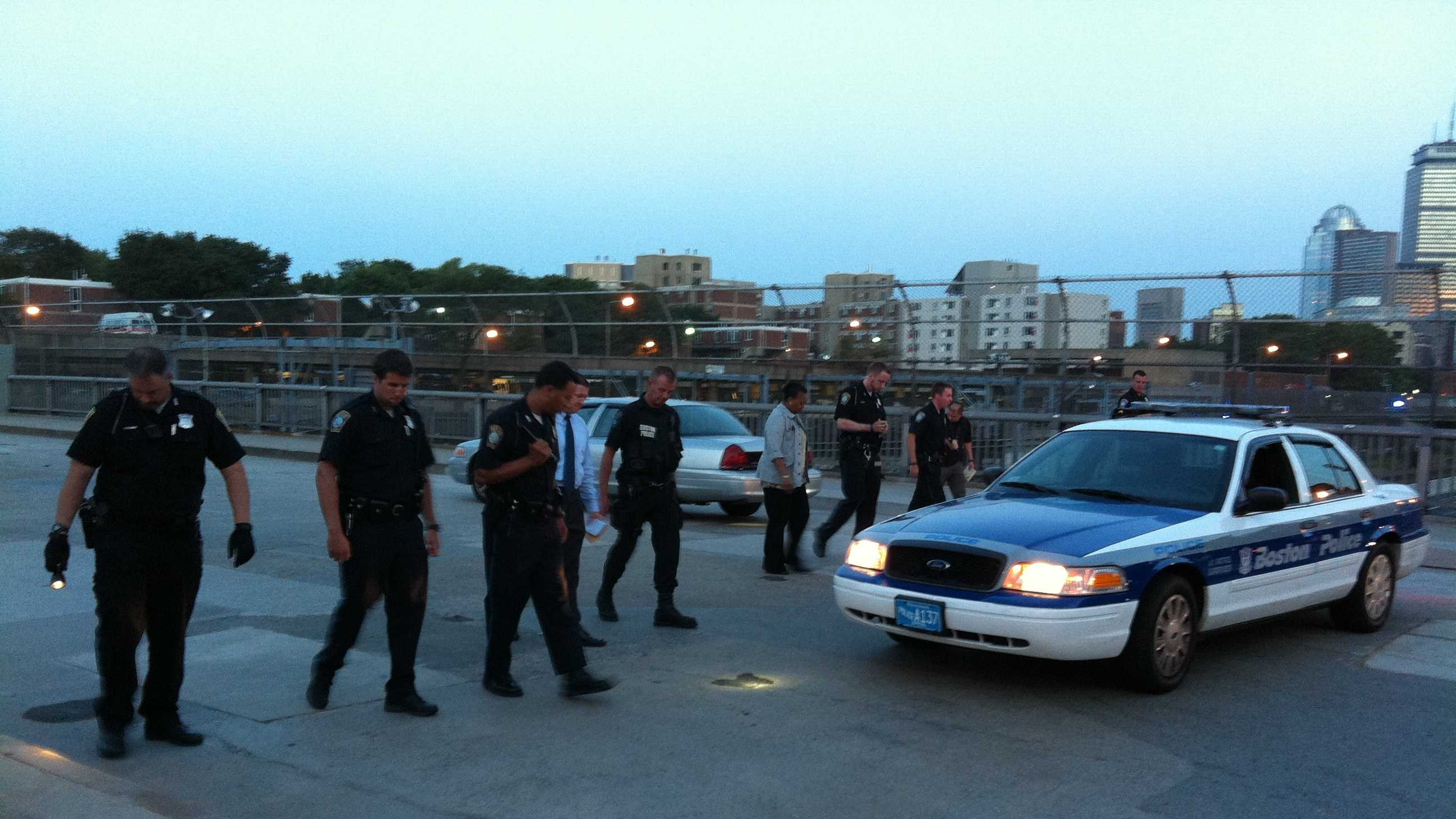 July 16 2012 south end shooting