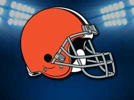 Ausar Walcott, who signed with the Cleveland Browns as a rookie linebacker on May 13, was arrested and charged with attempted murder for allegedly punching a man outside a club in northern North Jersey on June 25. Following arrest, he was cut by the team.