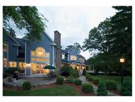 Unparalleled opportunity abounds in this major estate.