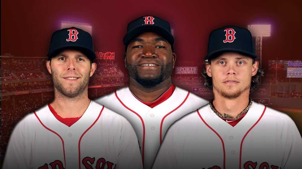 2013 Red Sox All-Stars.jpg