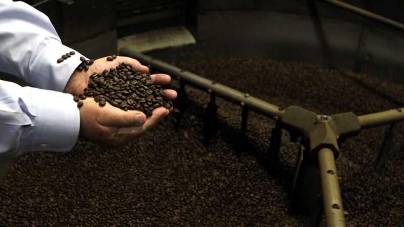 Rockin&Roastin Coffee 070713