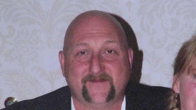 Jimmy Baldassarre