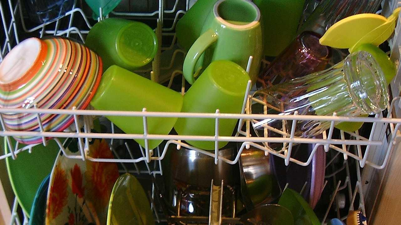 Dishwasher 070913