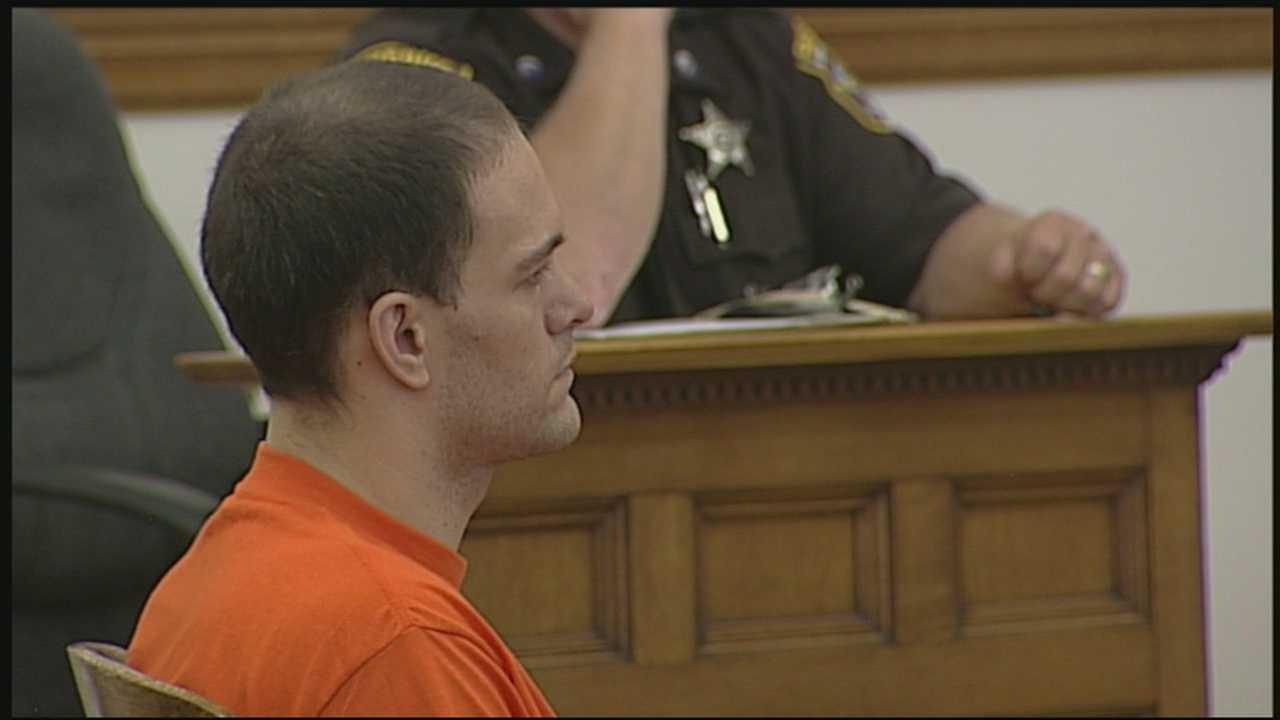 Man sentenced in baseball bat attack