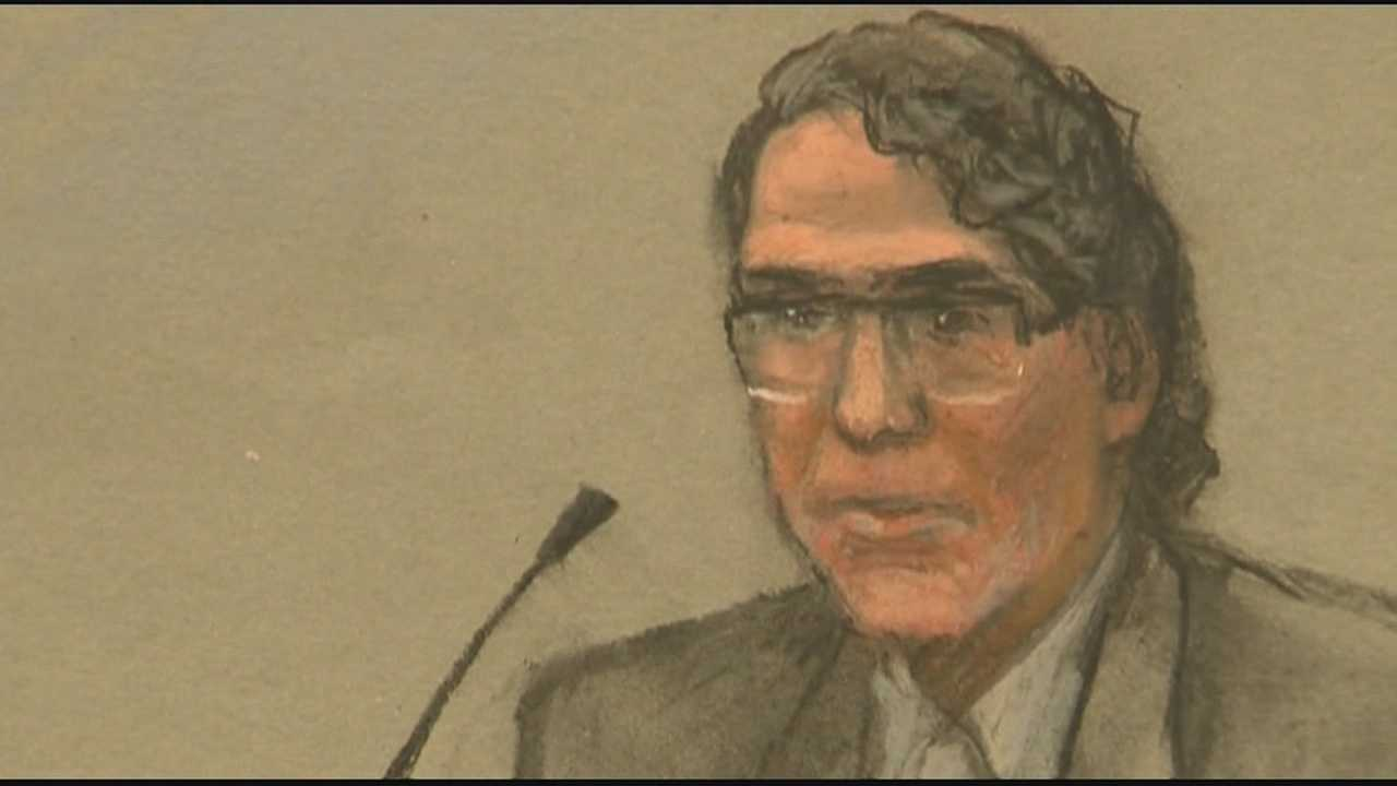 Witness: It was either pay Bulger or get killed