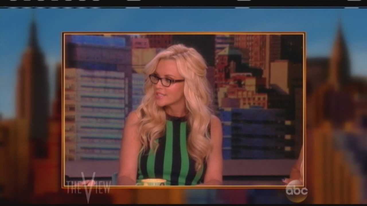 ABC under fire after naming McCarthy as co-host of The View