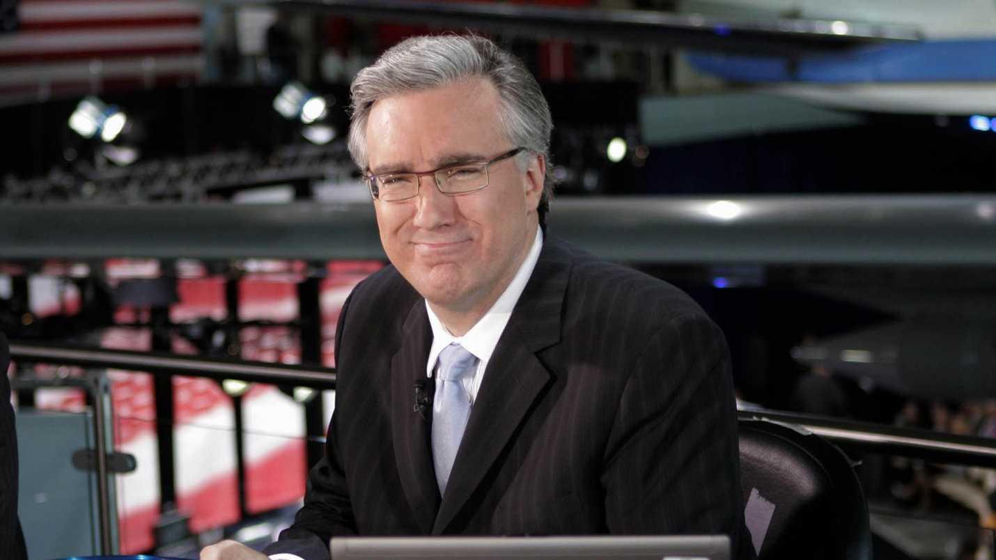 Keith Olbermann Current TV AP.jpg