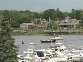 Newburyport offers visitors a cornucopia of gorgeous vistas, and things to do.