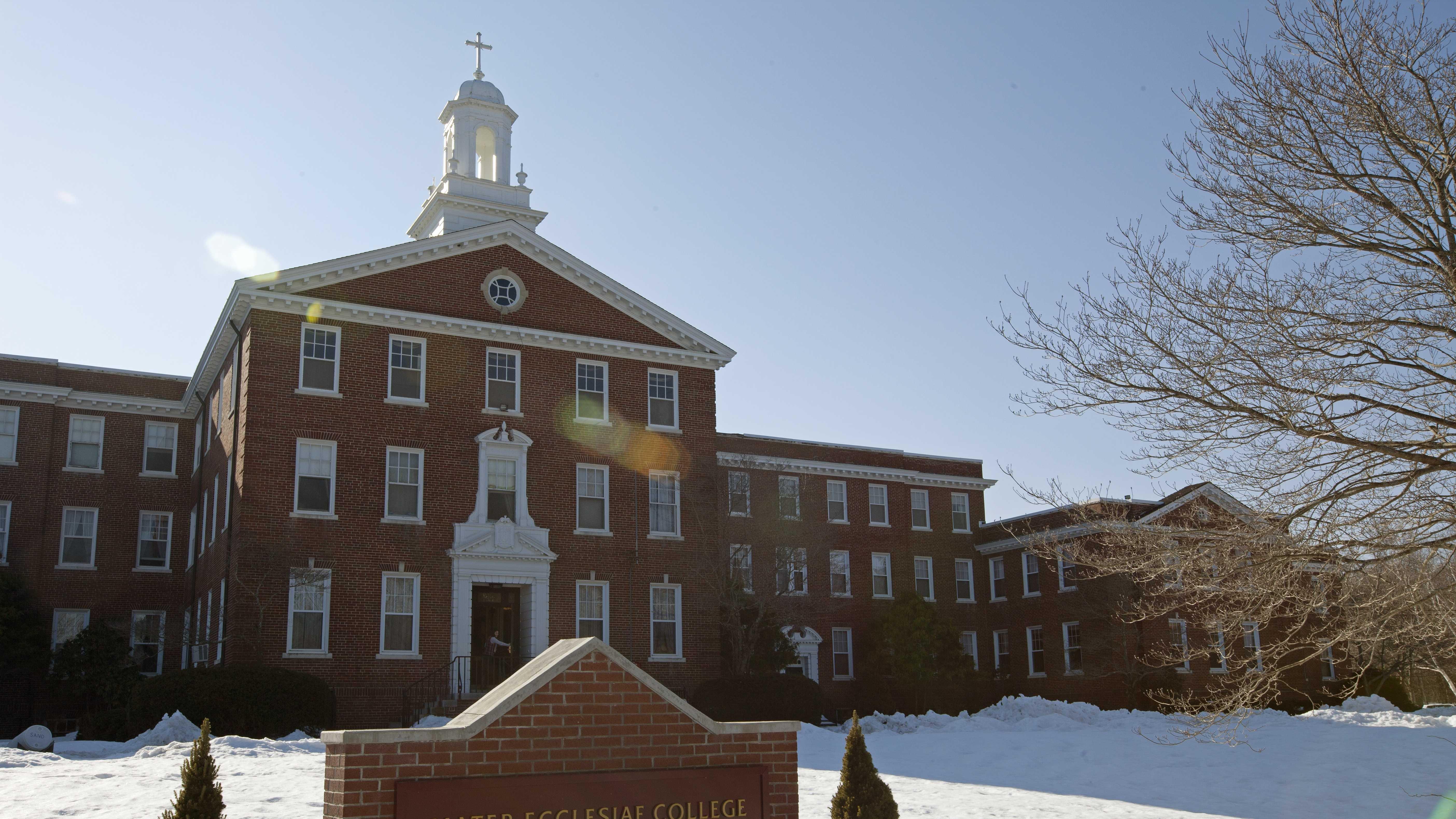 Mater Ecclesiae College 07813