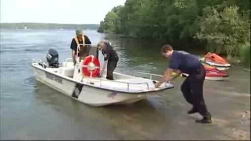 Mashpee apparent drowning