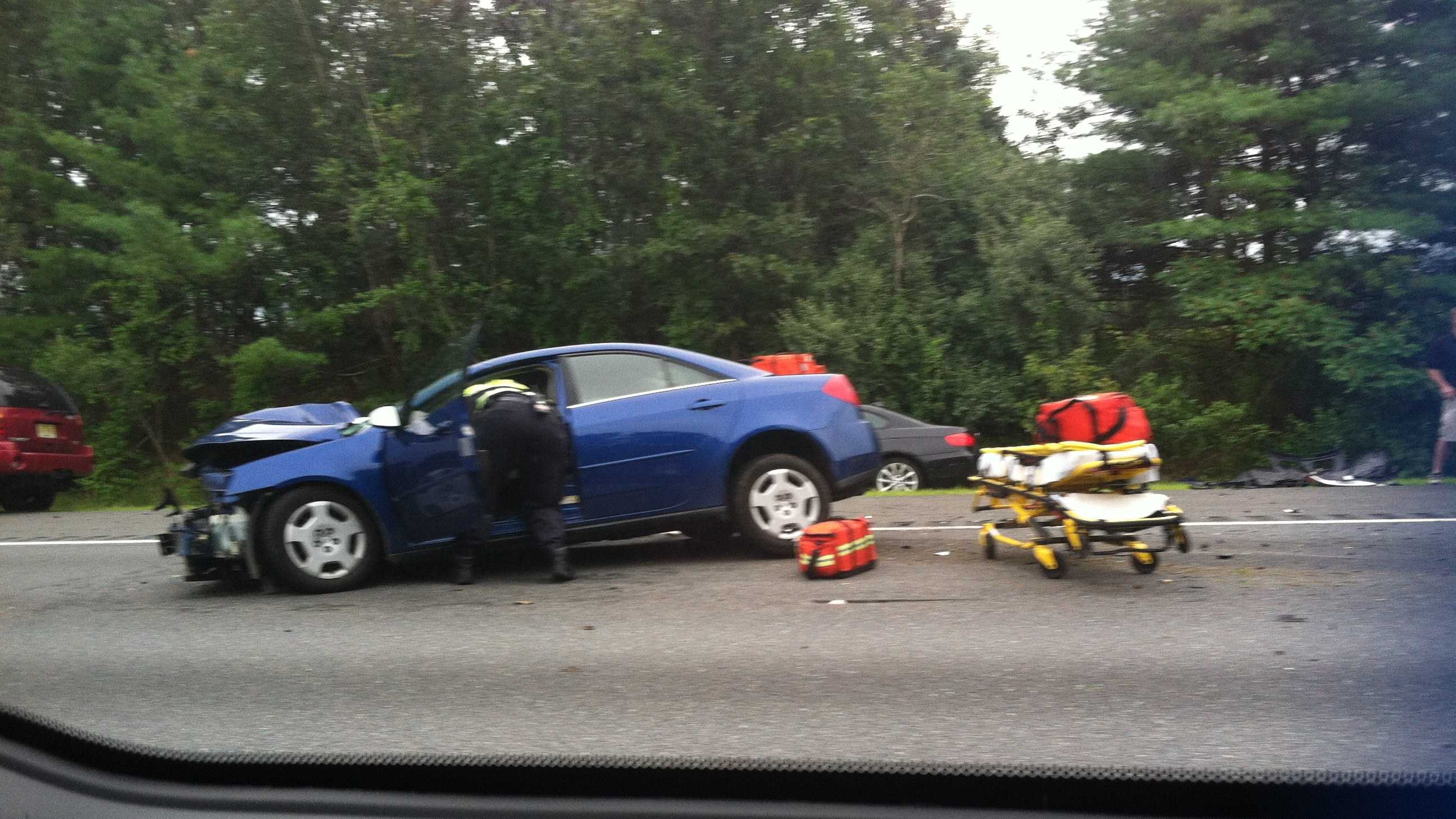 Amesbury crash 726