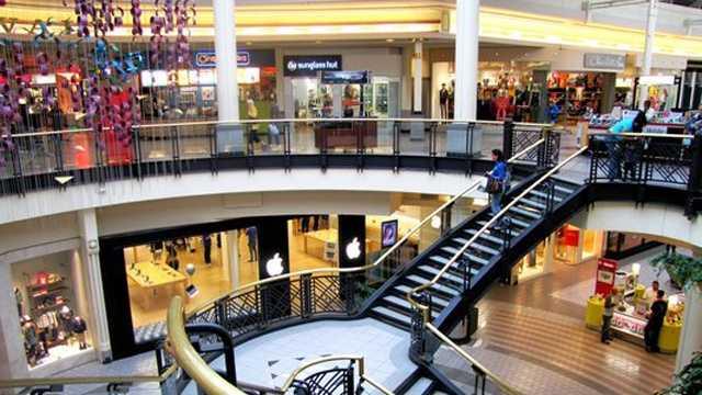 Rockingham Mall 072713
