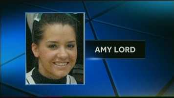 South Boston resident Amy Lord was found dead on July 23.