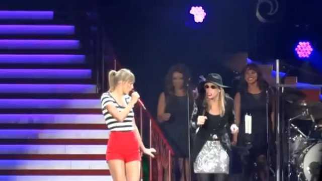 Carly Simon Taylor Swift