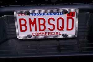 BMBSQD - Bomb Squad