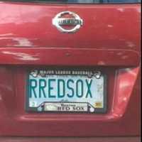 RRED SOX