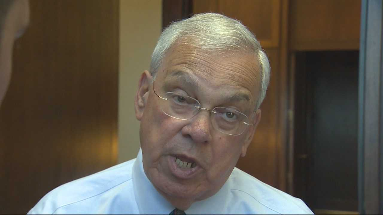 Menino: Boston is a safe city