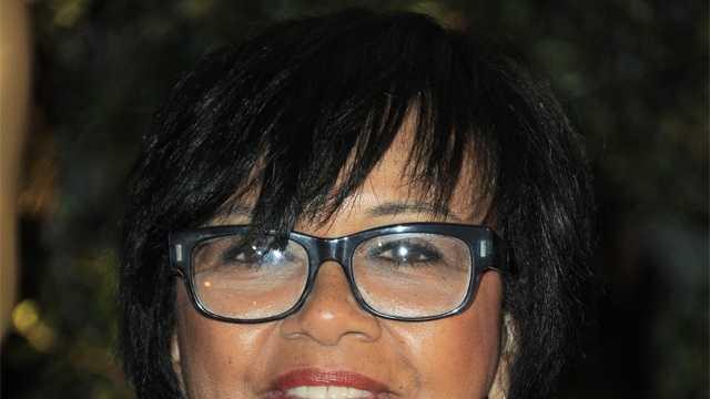 Cheryl Boone Isaacs 073113