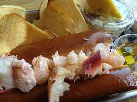 27) Seaport Grille, Gloucester, Mass.