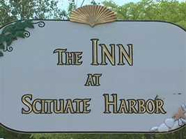 And, Scituate has a place to stay.