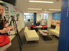 """The Velocity Lab team says, """"It's a learning process for us."""""""