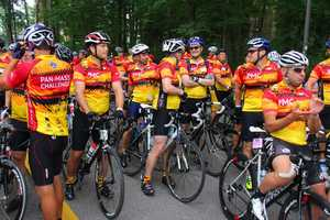 The 2013 Pan-Mass Challenge kicked off this weekend across Massachusetts.