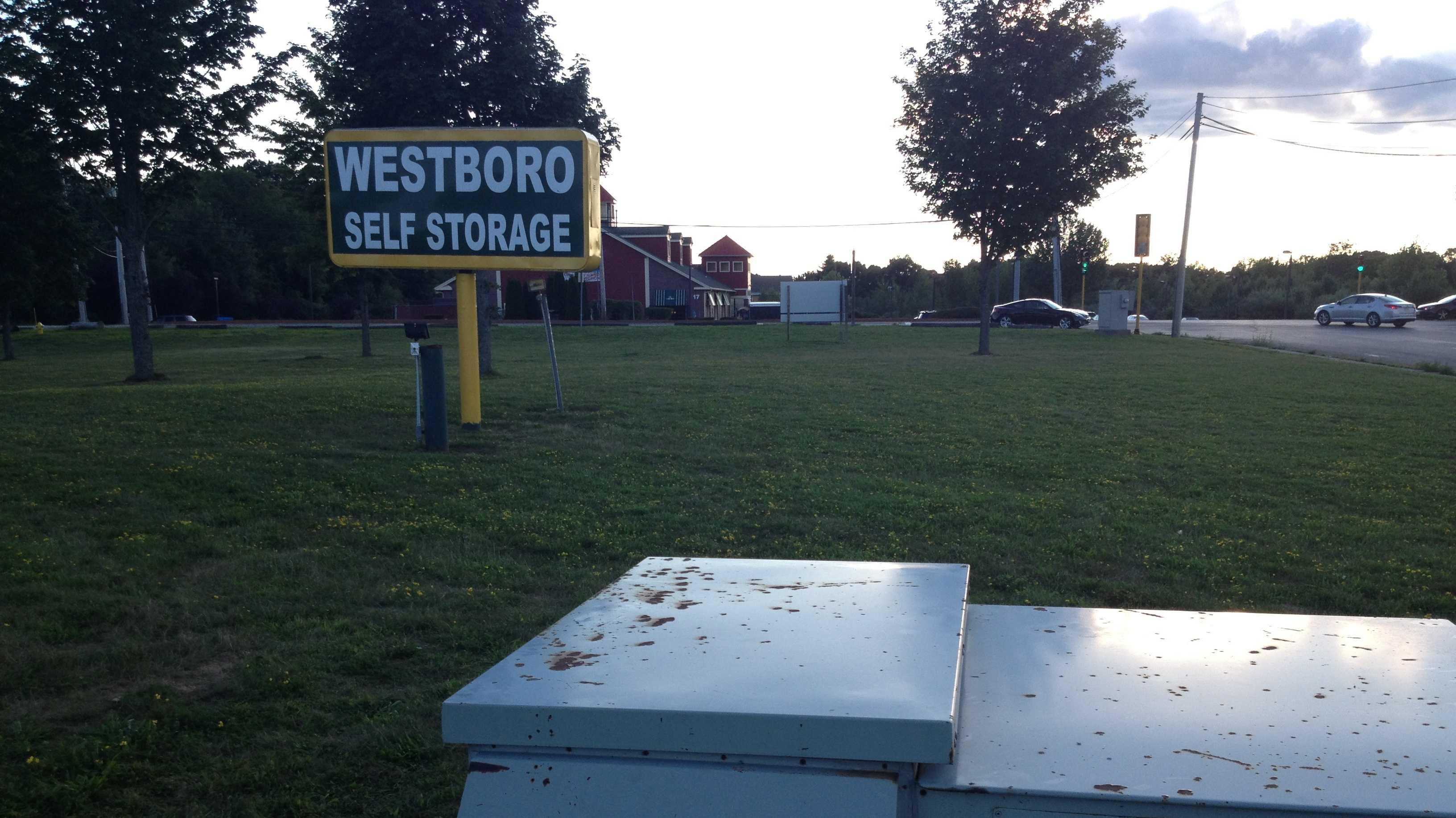 Westborough Self Storage Vault 080613
