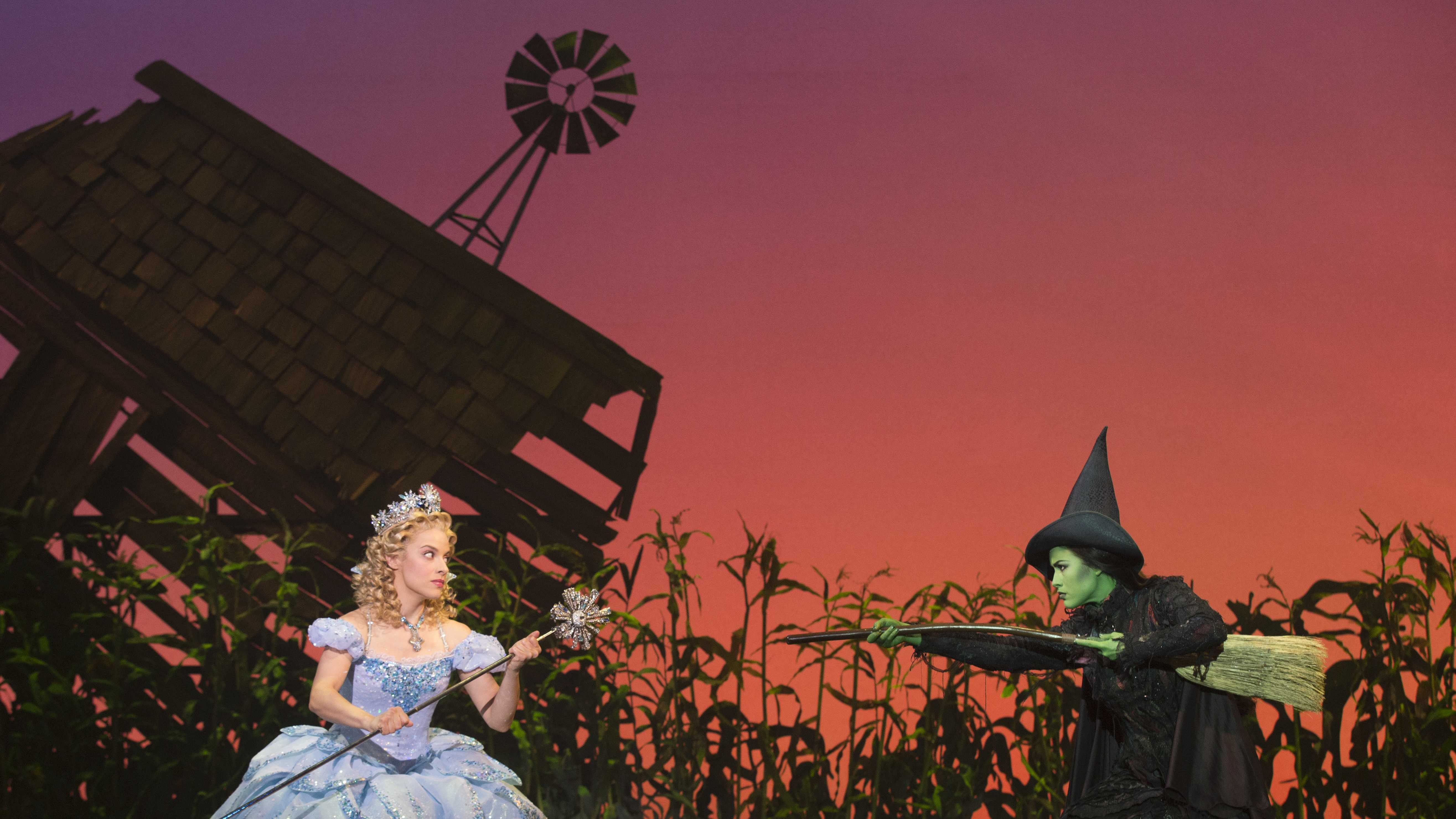 Wicked Performance 080913