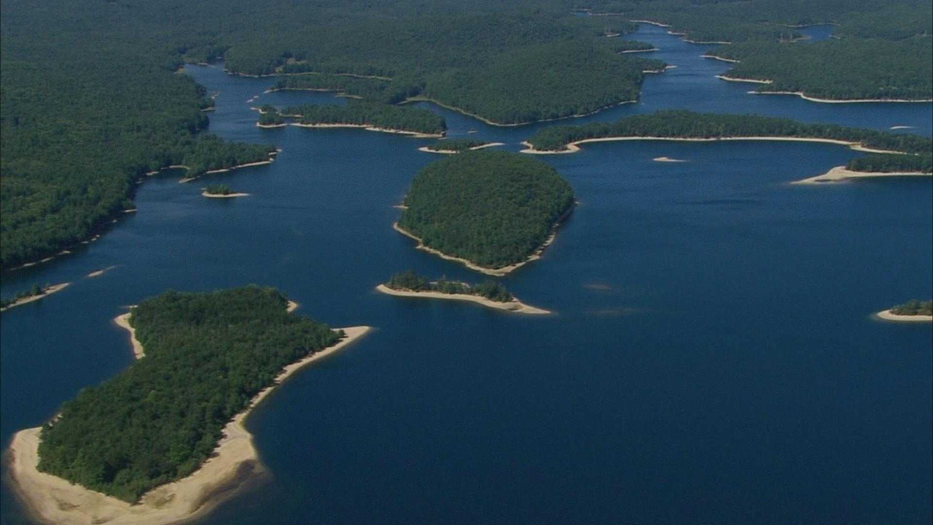Image: MSBR North Quabbin