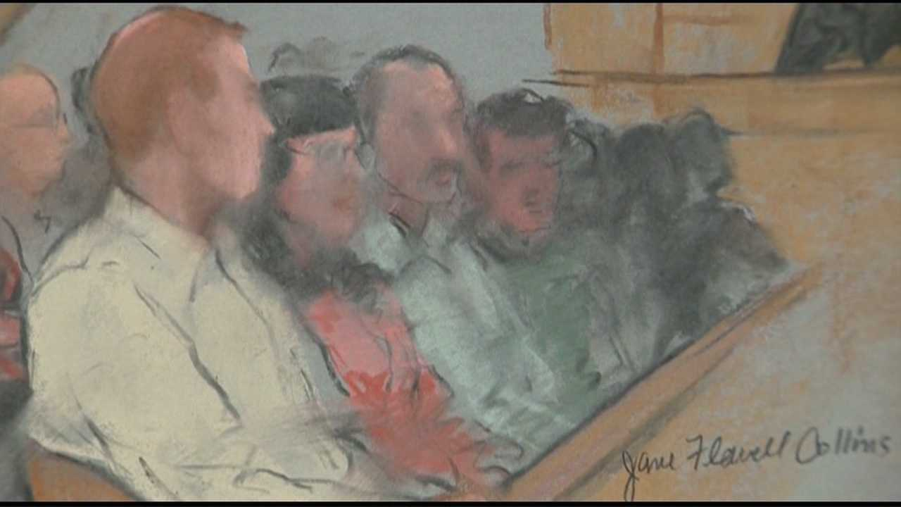 Jurors in Bulger trial to begin 5th day of deliberations
