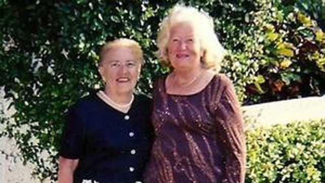 Abington crash victims