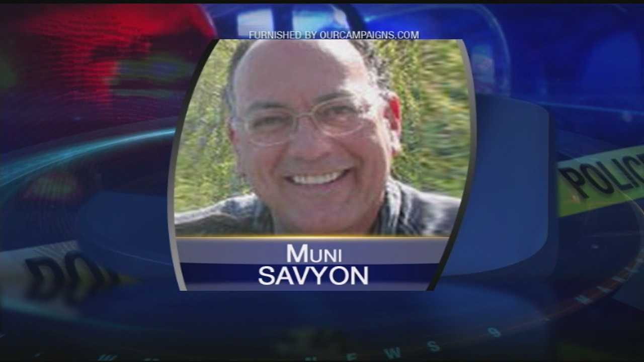 Man who killed son made threats before