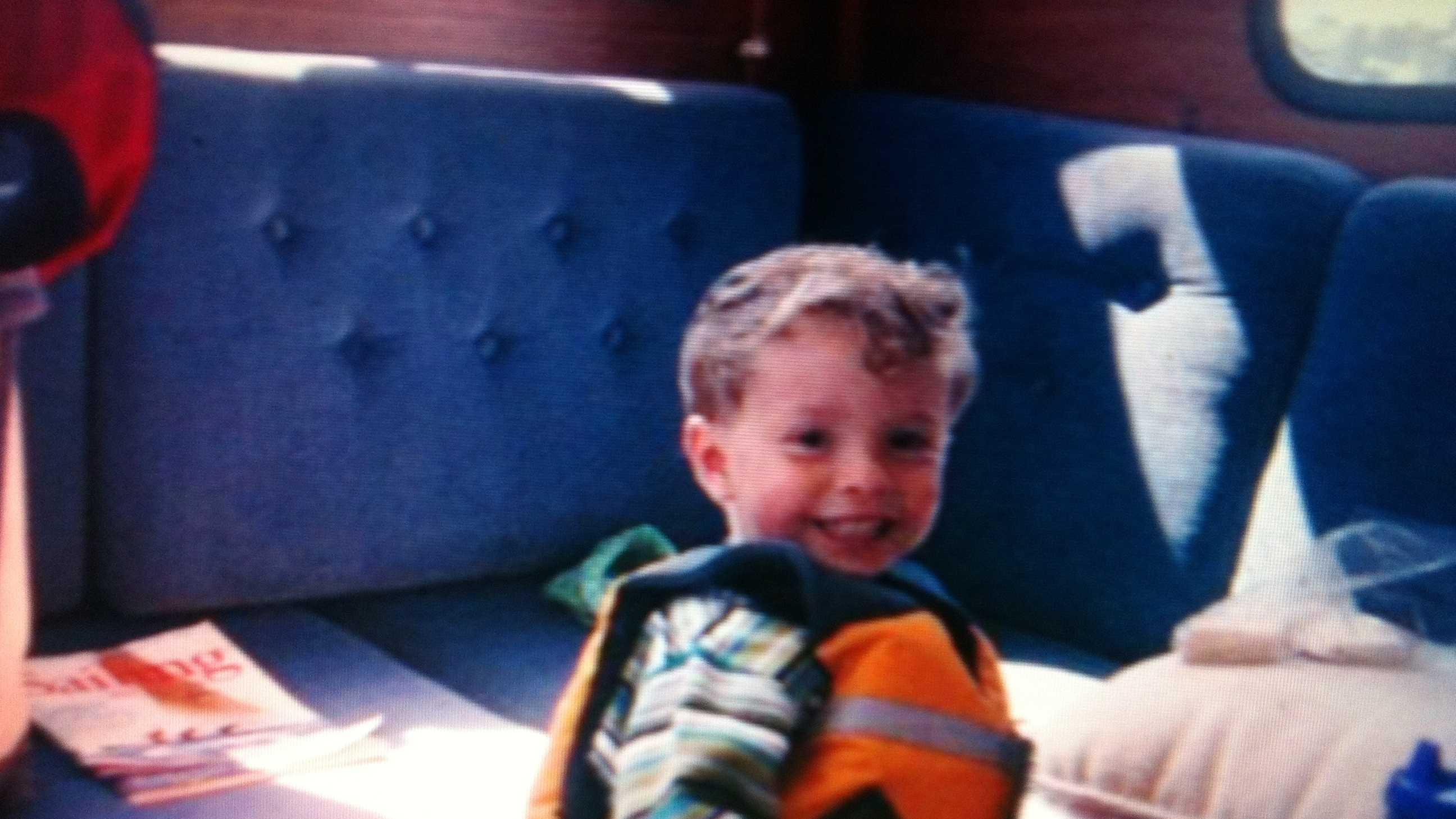 Dylan Gold Cohasset crash victim 081213