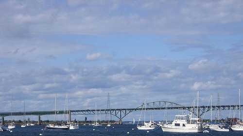 Sakonnet River Bridge