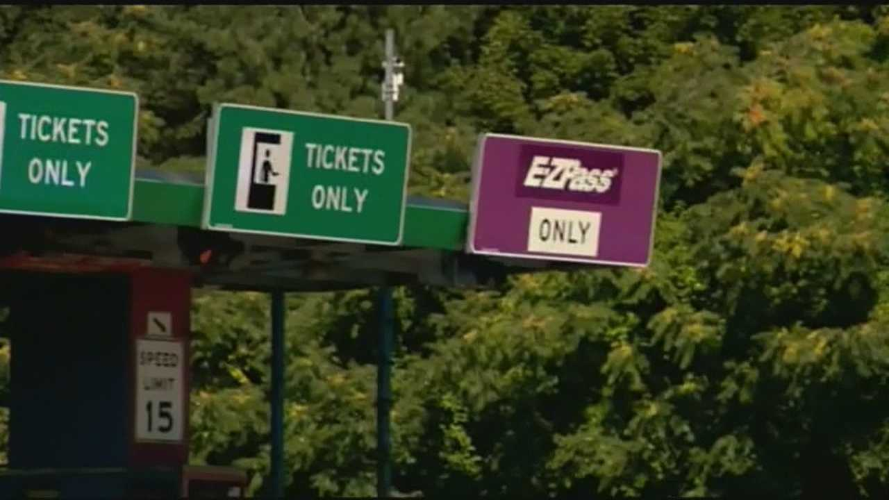 All-electronic tolling proposed for Mass Pike