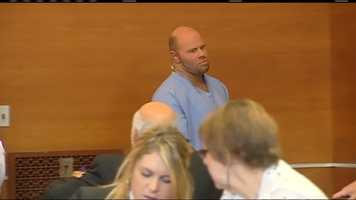 Jared Remy was held without bail.