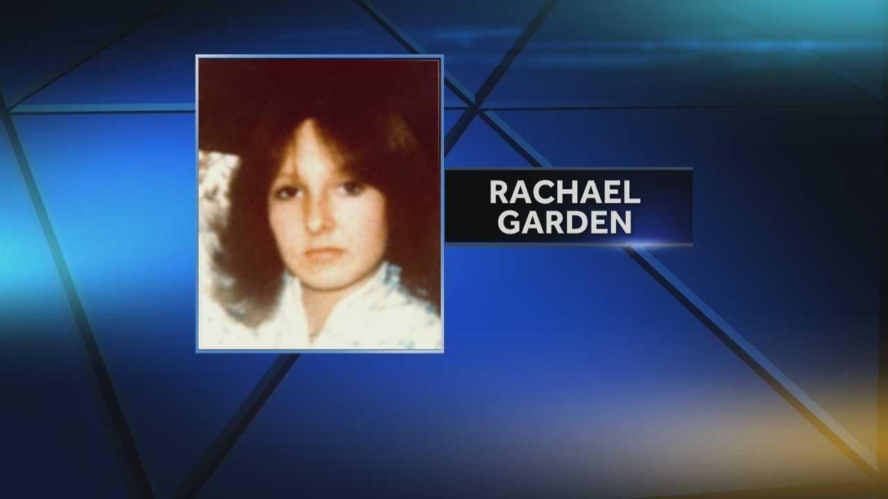 Rachael Garden